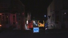 Cowes incident