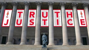 Hillsborough families take class action against South Yorkshire Police and West Midlands Police