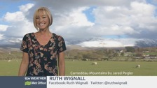 Wales Weather: More snow for some, but is there hope for the weekend?