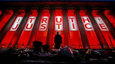 Hillsborough families pursue legal action against West Midlands Police