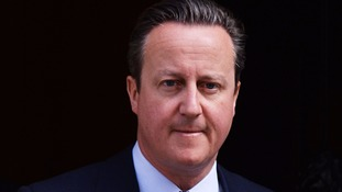 David Cameron said anti-Semitism is unacceptable in a modern political party.