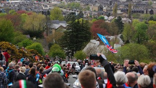 Tour de Yorkshire Stage 1: When and where