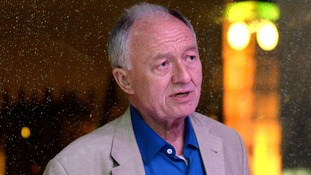 Ken Livingstone was suspended by the Labour Party on Thursday.