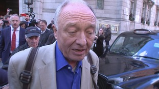 Ken Livingstone has been suspended from Labour