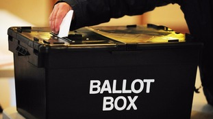 Local Elections: Trafford candidates