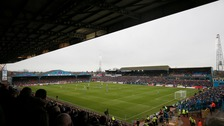 Man charged with racist abuse during FA Cup game