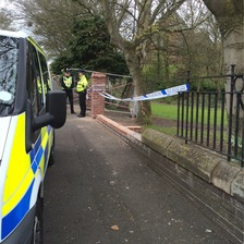 Man arrested in connection with Carlisle rape
