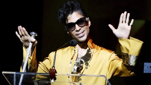 Prince: 'Prescription pills found at death scene'