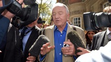Anti-Semitism row: Ken Livingstone suspended by Labour