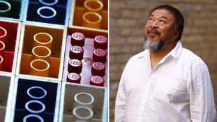 Lego refused Ai Weiwei order 'by mistake'
