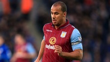 Agbonlahor quits as Villa captain and handed fine