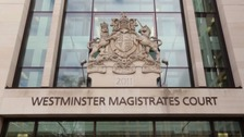 Birmingham trio due in court charged with terrorism offences