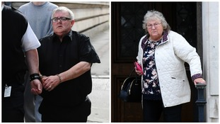 Couple claimed £43,000 in benefits but had £256,000 in the bank