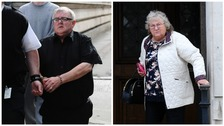 Couple claimed benefits despite £256,000 in bank
