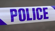 Man's body found in Worcestershire village