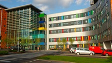 Portsmouth Hospitals NHS Trust told to improve immediately