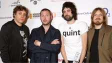 Kasabian announce May gig at Leicester City's ground