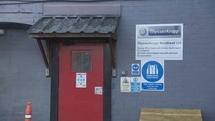 ThyssenKrupp Woodhead