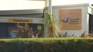 Calls to reinstate Newquay-Heathrow airlinks