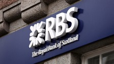 RBS losses more than double to £968 million