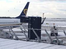 Leeds Bradford Airport experiencing delays