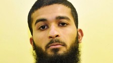 Mohammed Moshin Ameen has been jailed for five years for tweeting support for Islamic State