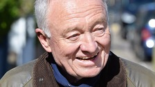 No comment from Livingstone after anti-Semitism row