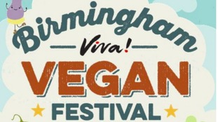 Organisers Viva! Are bringing their Vegan Festival to Birmingham for the first time this weekend.