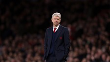 Wenger: Arsenal lost title due to Emirates 'climate'