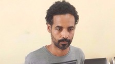 Partner 'admits killing Sian Blake and two children'