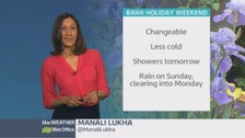 Wales Weather: Mixed fortunes over the bank holiday