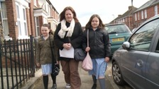 Parents are preparing to pull their children out of school in strike action ITV West Country