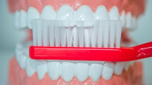 Over 24 million Brits don't brush their teeth at least once a day