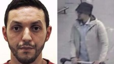 Two men charged with funding Brussels terror suspect