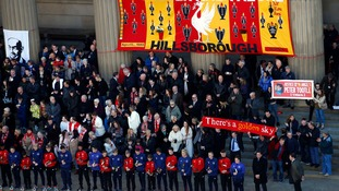 Hillsborough families call for 'remedial measures' against police