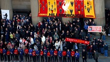 Hillsborough families call for 'remedial measures'