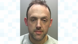 Knife-wielding robber jailed for seven years