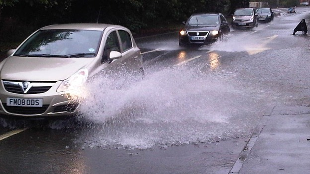 Flooding Latest Itv News