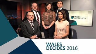 Welsh Assembly election: ITV to publish results of two exclusive polls