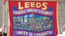 TUC rally to take place in Leeds