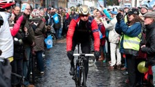 'Technical issues' halt Tour de Yorkshire coverage