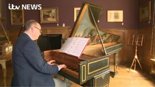 Historical instruments go under the hammer at auction