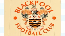 Protest at crucial match for Blackpool FC