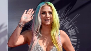 Kesha releases first single since acrimonious dispute with label and producer