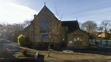 Holy Sepulchre Church, Ashington