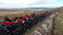 Tour de Yorkshire Stage 1