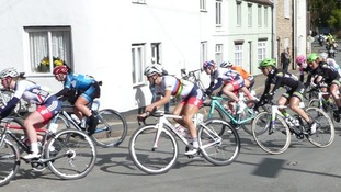Technical issues halt Women's Tour de Yorkshire coverage