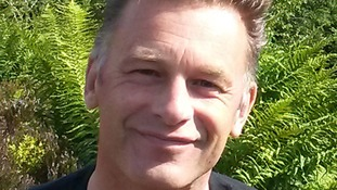 Chris Packham reveals battle with depression that led him to the brink of suicide twice