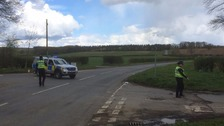 Pilot and passenger killed in light aircraft crash near Malton