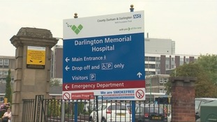 Darlington's MP is demanding answers over the future of services